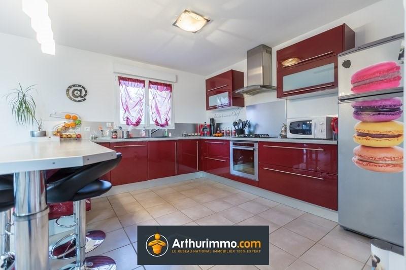 Sale house / villa Les avenieres 220000€ - Picture 3