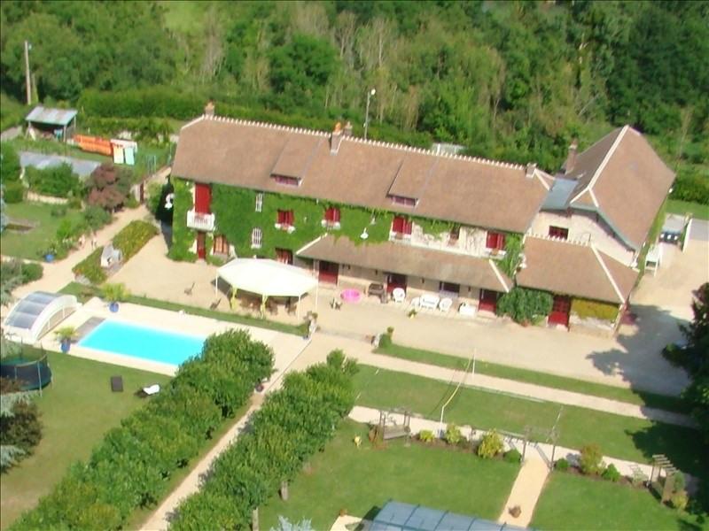 Vente de prestige maison / villa La ferte sous jouarre 1150000€ - Photo 2