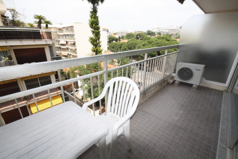 Location appartement Juan les pins 575€ CC - Photo 2