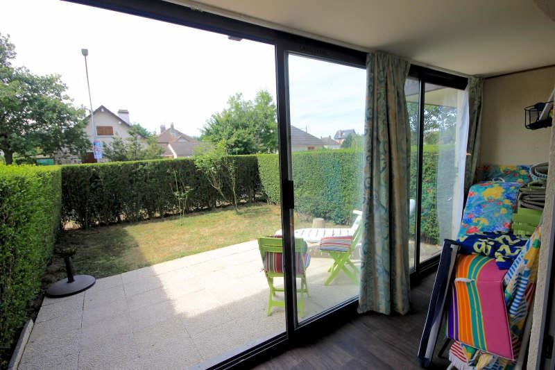Sale apartment Villers sur mer 113 000€ - Picture 2