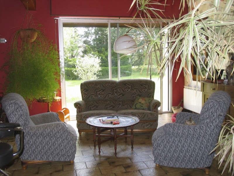 Sale house / villa Thiviers 222900€ - Picture 2