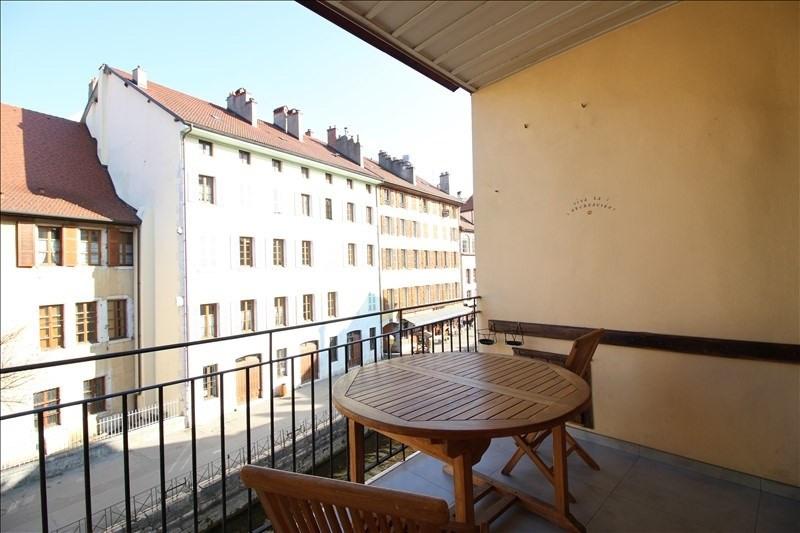Vente appartement Annecy 332000€ - Photo 2