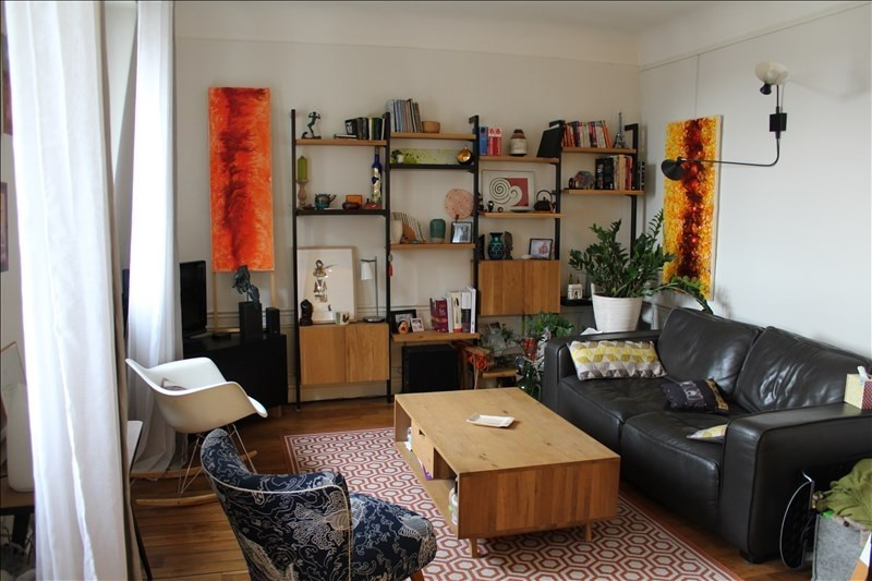 Vente appartement Colombes 365000€ - Photo 2