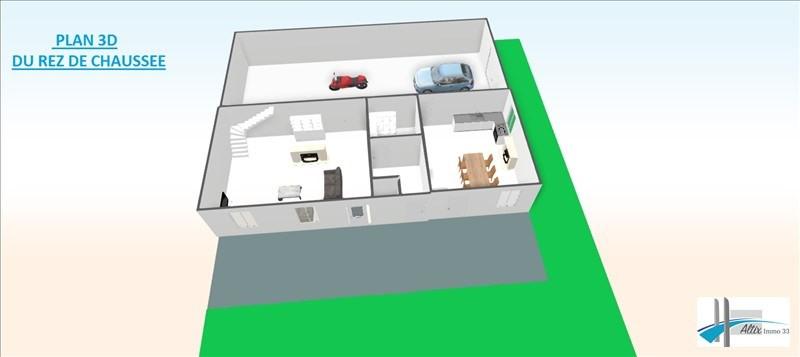 Vente maison / villa St loubes 250000€ - Photo 5