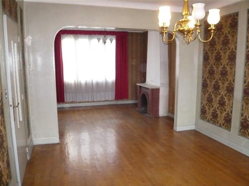 Sale house / villa Colombes 539000€ - Picture 2