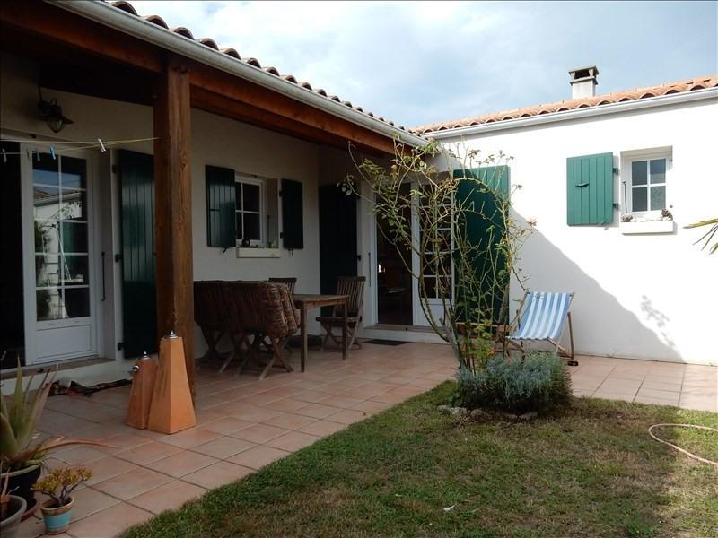 Vente maison / villa Le chateau d oleron 260000€ - Photo 2