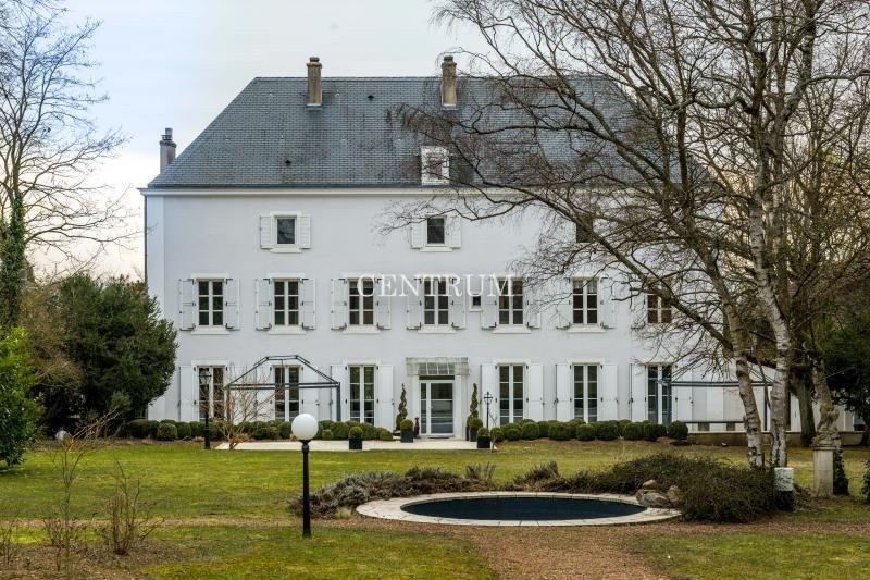 Venta de prestigio  casa Metz 1475000€ - Fotografía 2