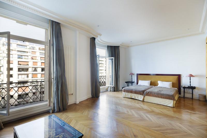 Venta de prestigio  apartamento Paris 16ème 5500000€ - Fotografía 11