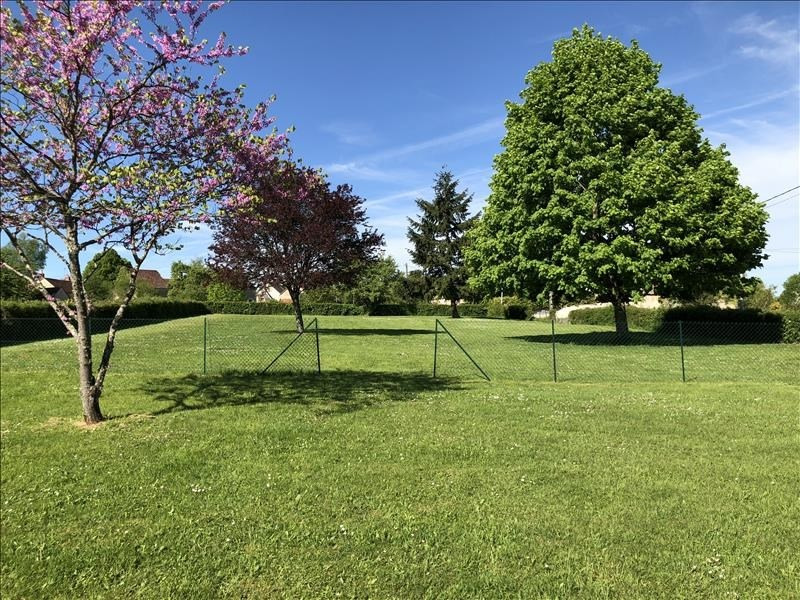 Vente terrain Chaulgnes 76 340€ - Photo 1