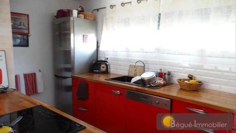 Sale house / villa Leguevin 290000€ - Picture 3