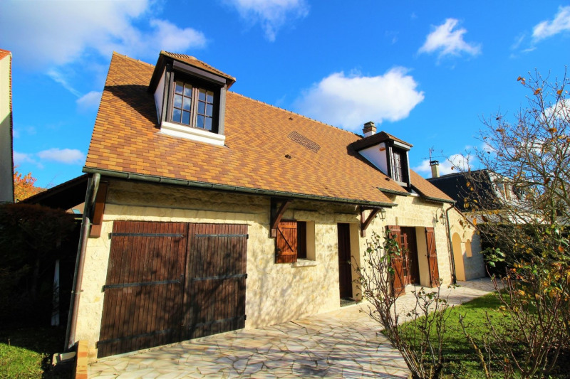 Vente maison / villa Saint prix 565000€ - Photo 1