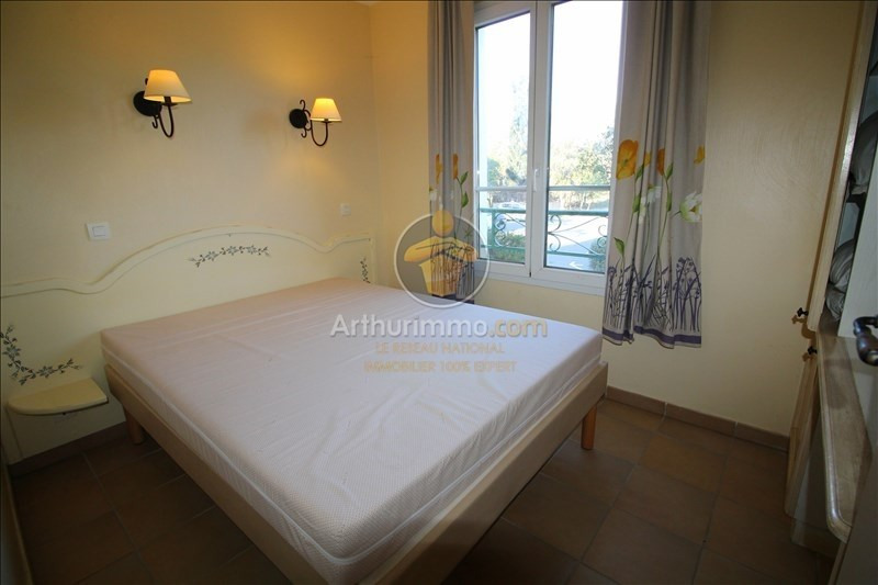 Sale apartment Grimaud 172 500€ - Picture 8