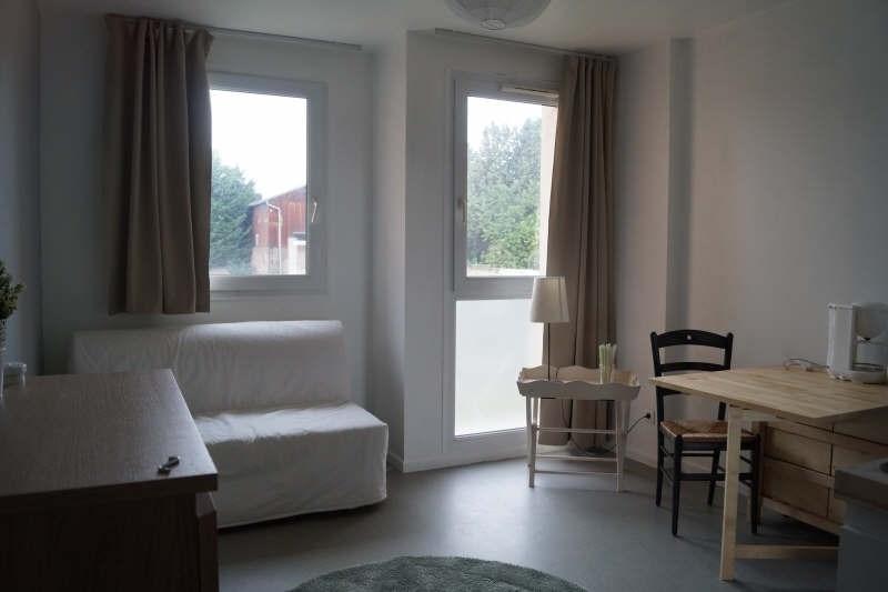 Alquiler  apartamento Arras 290€ CC - Fotografía 2