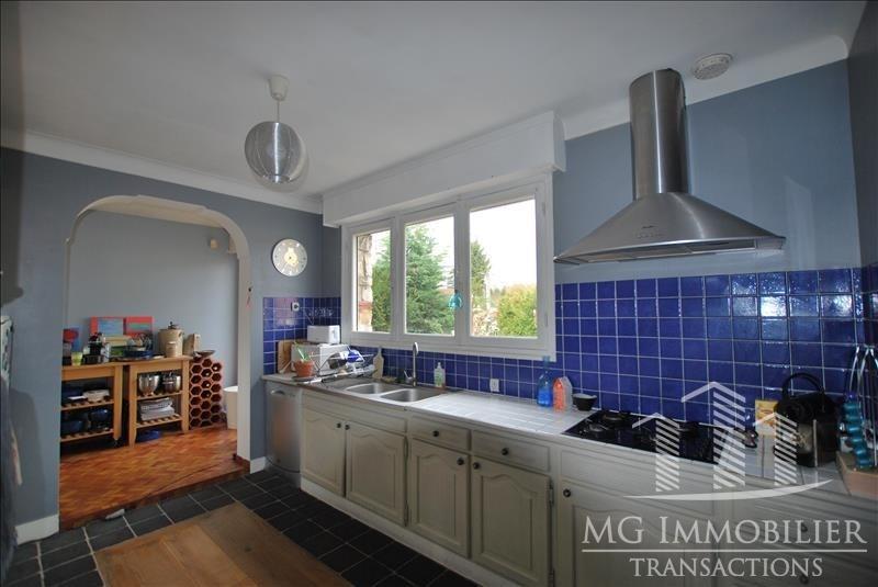 Sale house / villa Montfermeil 289000€ - Picture 5