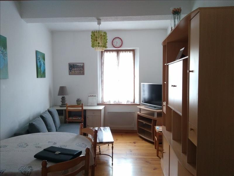 Vente appartement Le luc 75000€ - Photo 1