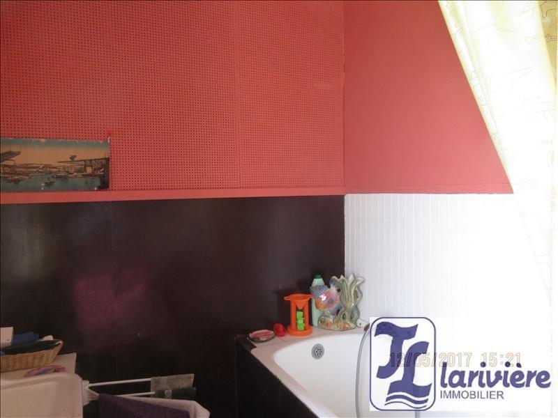 Vente maison / villa Ambleteuse 262500€ - Photo 4