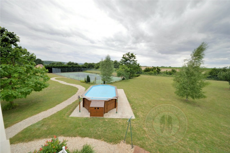Vente maison / villa Provins 630000€ - Photo 27