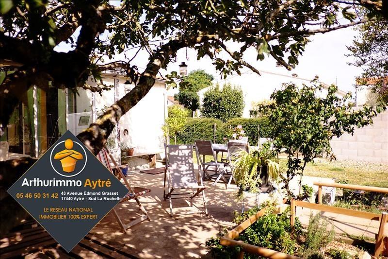 Sale house / villa Surgeres 149760€ - Picture 2