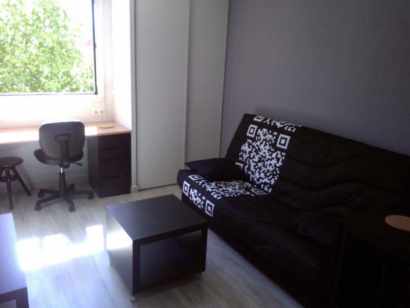 Location appartement Lyon 3ème 490€ CC - Photo 1