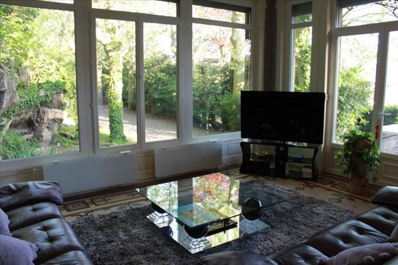 Sale apartment Vienne 360 000€ - Picture 7