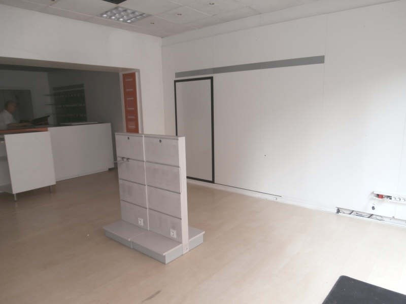 Location local commercial Mazamet 500€ +CH/ HT - Photo 1