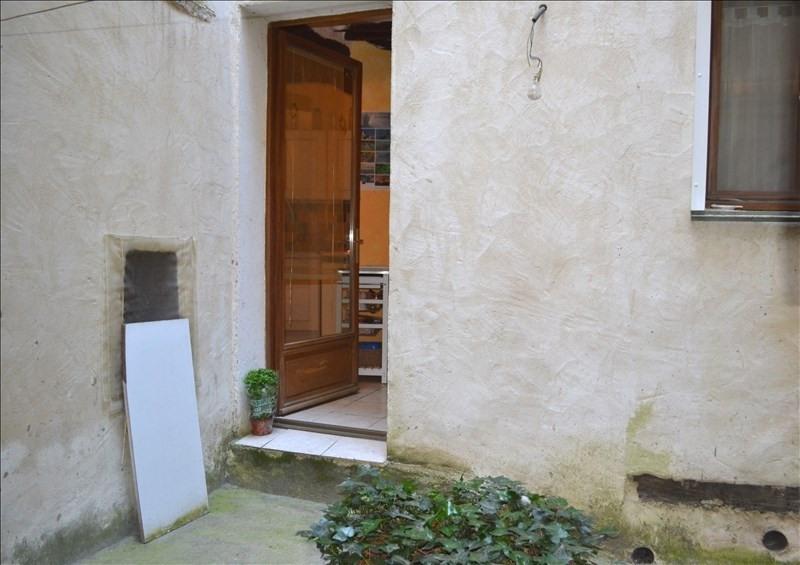 Vente appartement Malaucene 85000€ - Photo 5