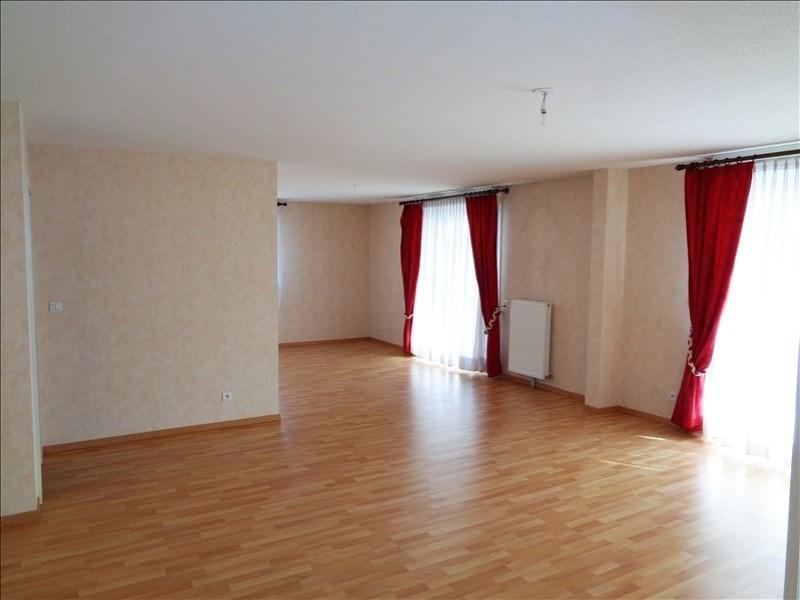 Vente appartement Haguenau 233500€ - Photo 5