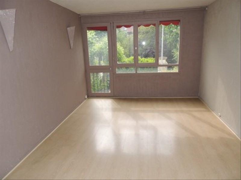 Vente appartement Fontenay sous bois 345000€ - Photo 2