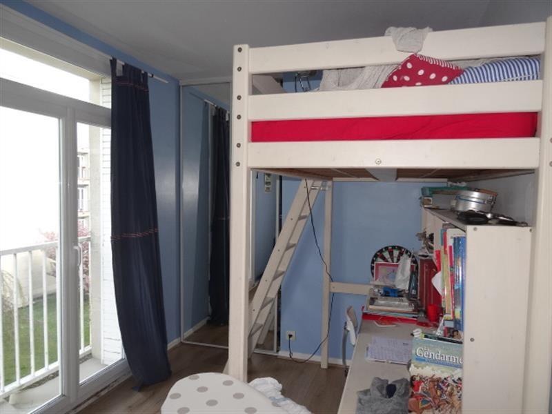 Vente appartement Versailles 475000€ - Photo 6
