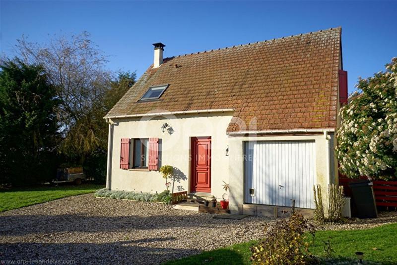 Vente maison / villa Fleury sur andelle 169000€ - Photo 1
