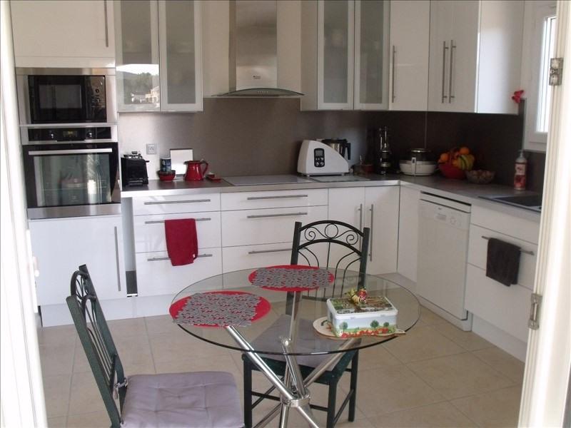 Sale house / villa Lodeve 285000€ - Picture 4