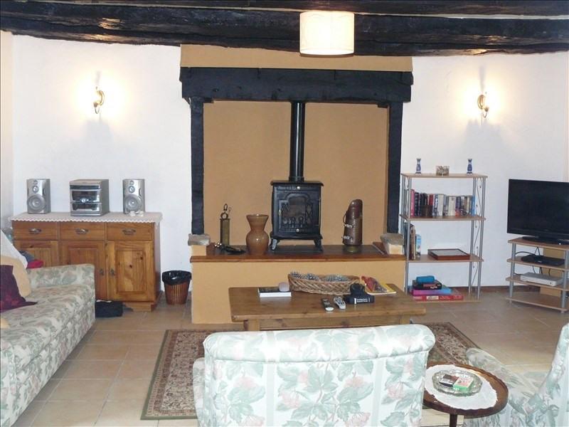 Sale house / villa Guegon 137800€ - Picture 7