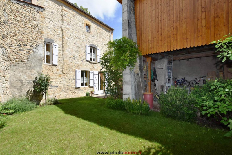Vente maison / villa Plauzat 323400€ - Photo 2