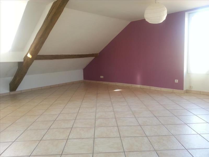 Rental apartment St maur des fosses 865€ CC - Picture 1