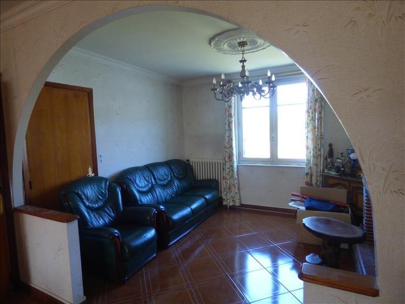 Sale house / villa Secteur mazamet 90000€ - Picture 4