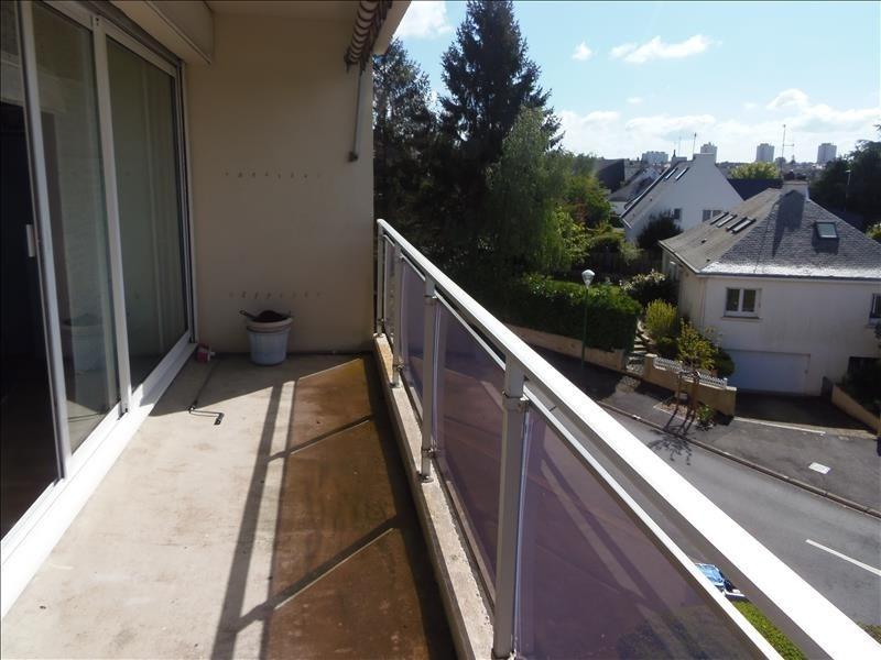 Sale apartment Saint herblain 212500€ - Picture 5
