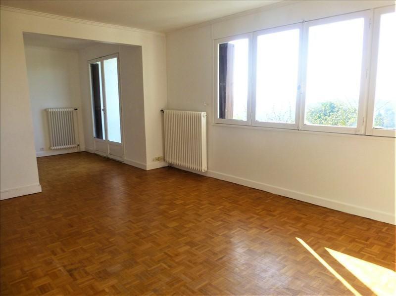 Rental house / villa Villennes sur seine 1480€ CC - Picture 2