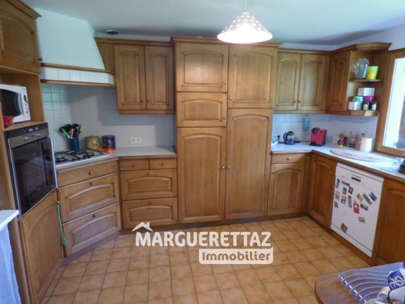 Sale house / villa La tour 348000€ - Picture 7