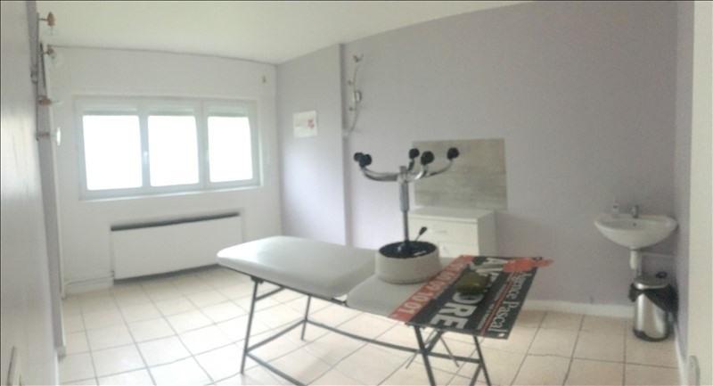 Vente appartement Meaux 165000€ - Photo 2