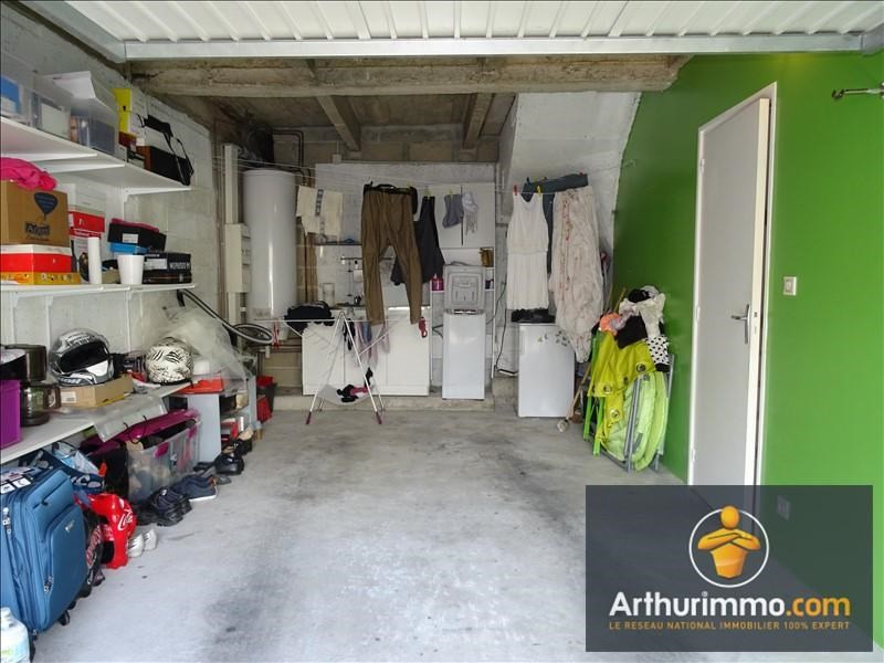 Sale apartment St brieuc 106 200€ - Picture 9