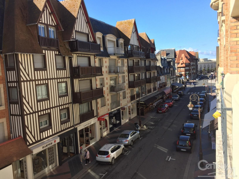 Vente appartement Deauville 235 000€ - Photo 2