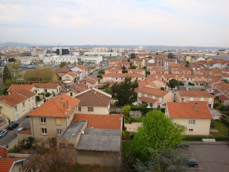Location appartement Villeurbanne 760€ CC - Photo 4