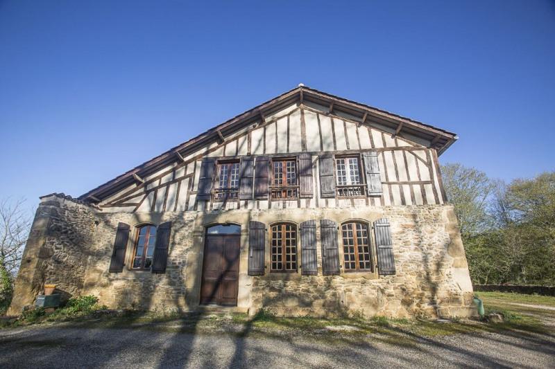 Sale house / villa Aire sur l adour 210000€ - Picture 1