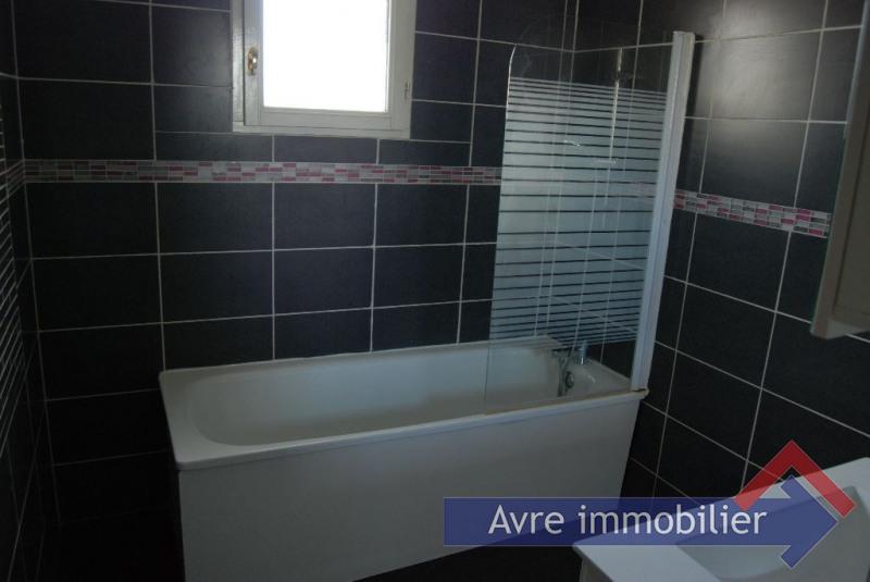 Rental house / villa Verneuil d avre et d iton 703€ CC - Picture 7
