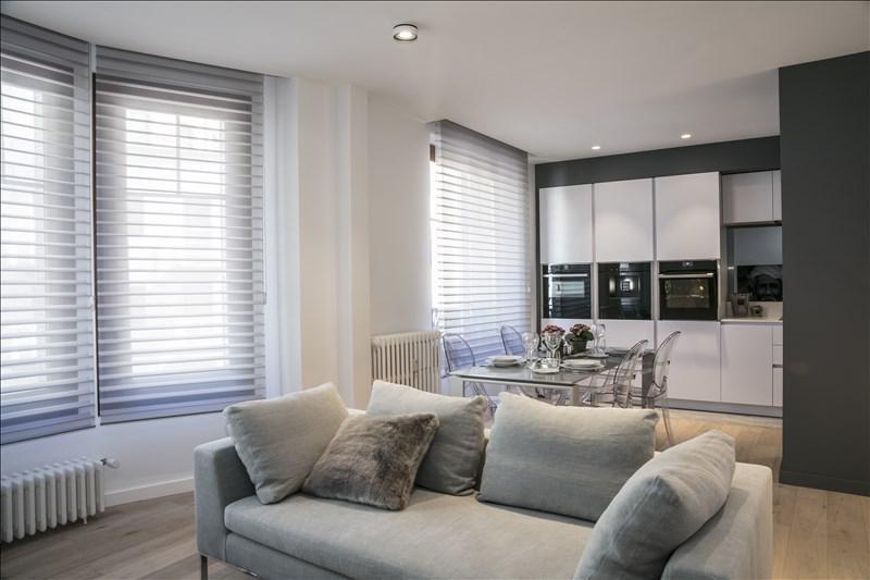 Vente de prestige appartement Annecy 615000€ - Photo 2