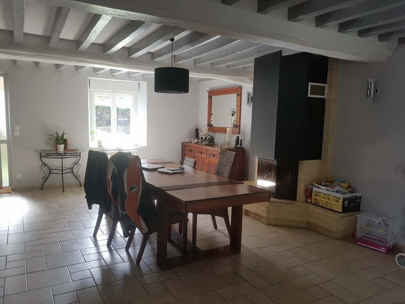 Vente maison / villa Thury harcourt 218 000€ - Photo 3