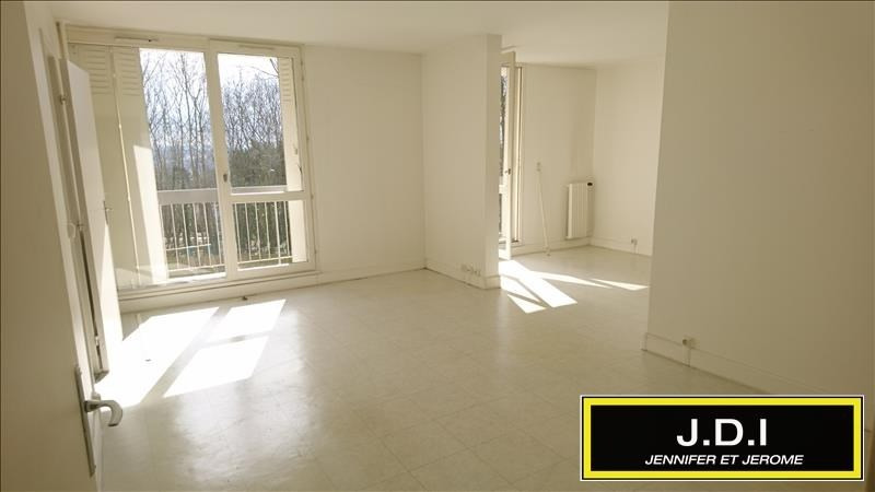 Vente appartement Cergy 160 000€ - Photo 1