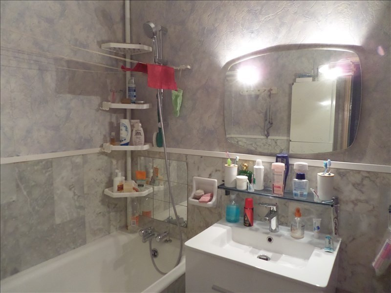 Sale apartment La celle st cloud 229000€ - Picture 4
