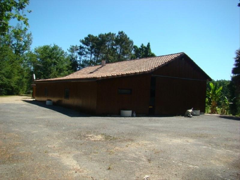 Vente maison / villa Montpon menesterol 163000€ - Photo 4