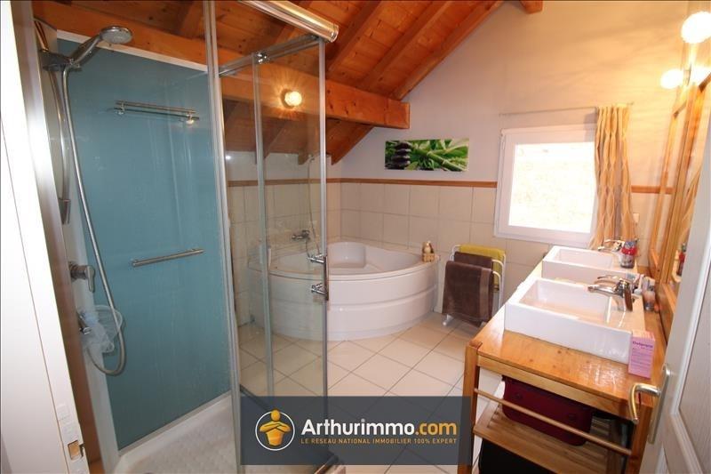 Sale house / villa Virignin 215000€ - Picture 4